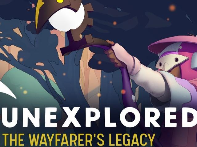 Unexplored 2: The Wayfarer's Legacy - E3-Trailer zum Roguelite-Rollenspiel veröffentlicht
