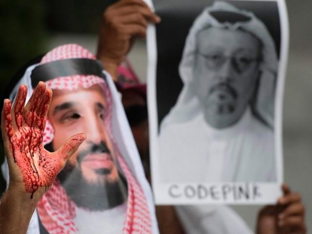 Mögliche Ermordung von Jamal Khashoggi: Halbes Geständnis aus Riad