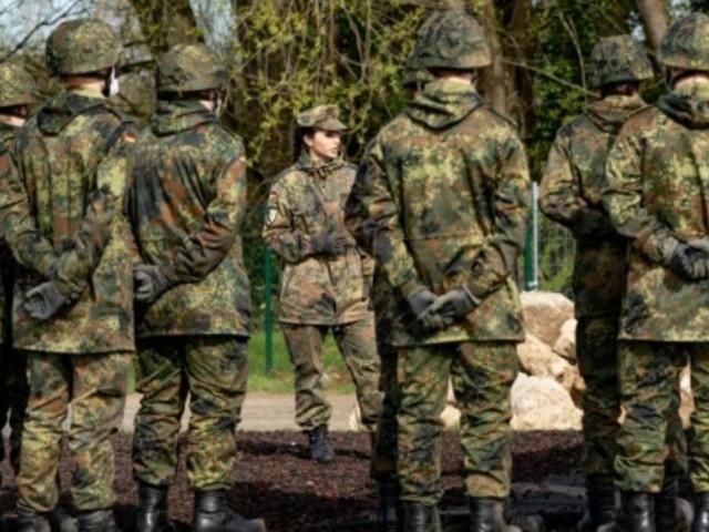 Erstmals seit 100 Jahren wieder Militärrabbiner in Deutschland