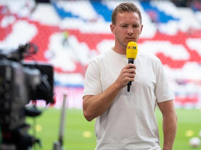 Bundesliga: Nagelsmann muss zweigleisig fahren - Bayern-Kader füllt sich