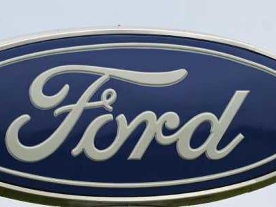 Entgegen der Erwartungen der Analysten legt Fords Umsatz im vergangenen Quartal zu.