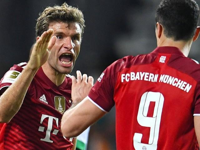 Bei Aufsteiger Greuther Führth: Ein Bayern-Sieg mit Makeln
