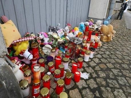 Mord durch Unterlassen: Stiefvater von getöteter Sechsjähriger festgenommen