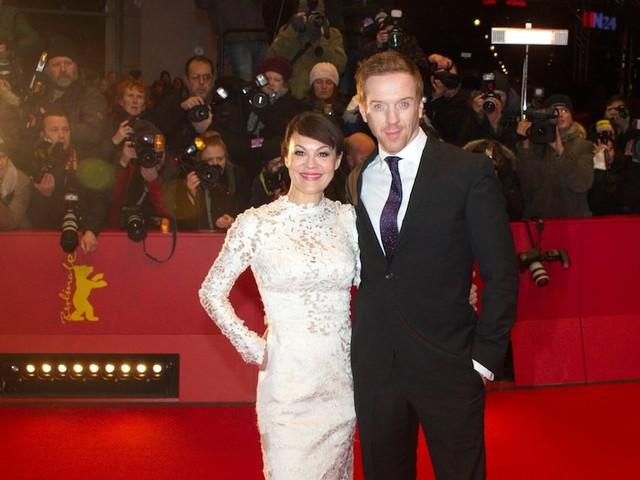 """""""Harry Potter""""-Star Helen McCrory gestorben - Krebs-Tod mit 52 Jahren: Schauspiel-Star Damian Lewis trauert um seine Frau"""