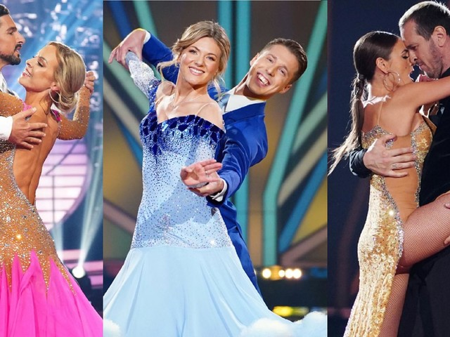 """""""Let's Dance"""": Zu diesen Songs tanzen die Promis im Finale"""