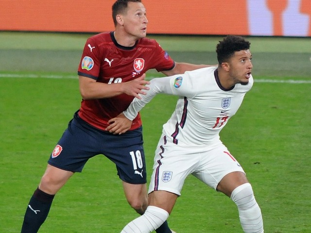 Transfer von Jadon Sancho zu ManUnited: 85 Millionen fürs Dortmunder Konto