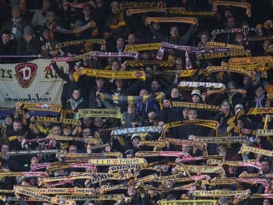 Dynamo vs. Nürnberg im TV und Livestream: 1. FC Nürnberg gastiert heute bei SG Dynamo Dresden