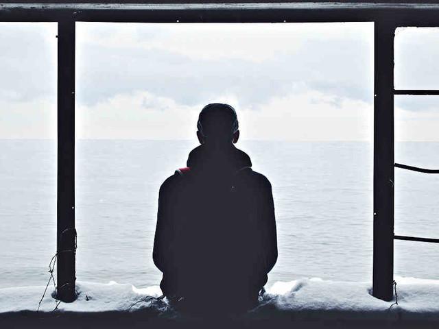 Mein Leben im Einpersonenhaushalt: Ganz schön allein