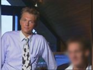 Christian Lindner 1997