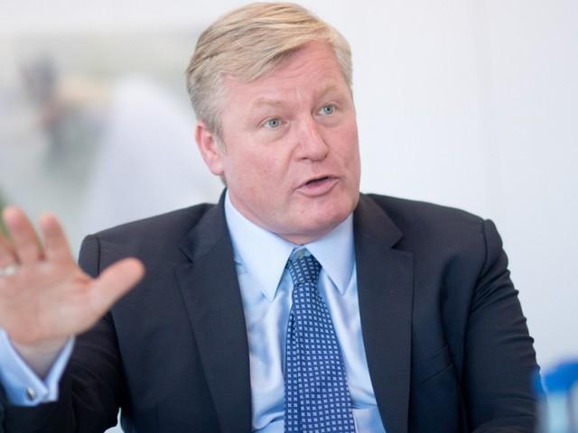 Bundestagswahl: CDU-Politiker fordert, Amtszeit von CDU-Kanzlern zu beschränken