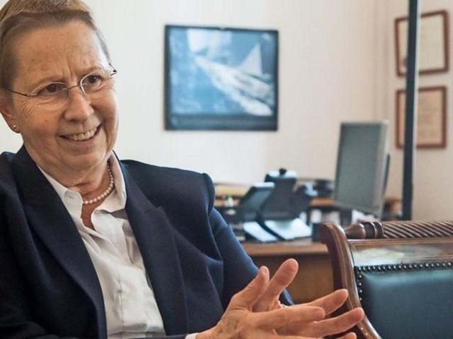 """Interview mit Uni-Präsidentin Beisiegel – """"Es braucht eine ,Präsidentenschule'"""""""