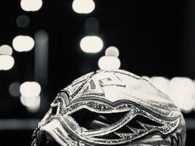 César Barrón - Fans dachten an Show-Einlage: Wrestler stirbt während Kampf