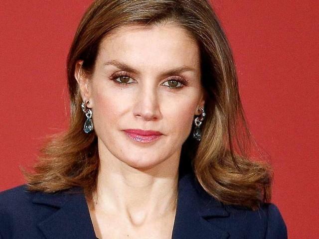 Königin Letizia: Warum war sie nicht bei der Beerdigung ihrer Großmutter?