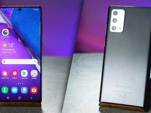 Samsung zieht den Schlussstrich: Beliebte Galaxy-Reihe ist wohl endgültig Geschichte