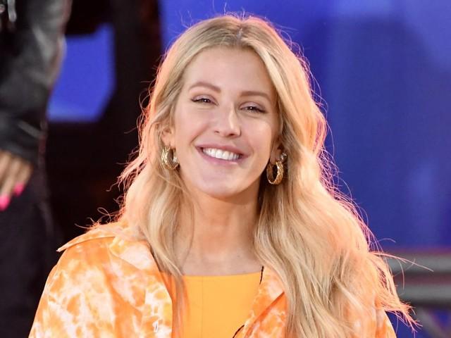 Ellie Goulding ist Mutter: Ellie Gouldings Sohn heißt...
