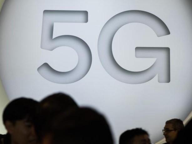 Schriftliche Anfrage: Förderung für 5G-Forschung bislang kaum ausgezahlt
