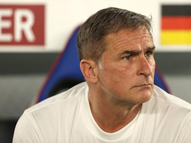 DFB-Team: Wechsel von Stefan Kuntz in die Türkei steht unmittelbar bevor