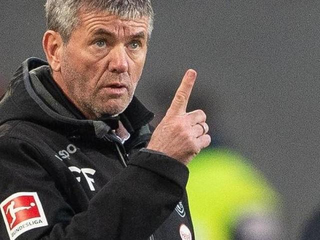 Wende bei Fortuna Düsseldorf - Trainer Friedhelm Funkel offenbar doch vor Vertragsverlängerung