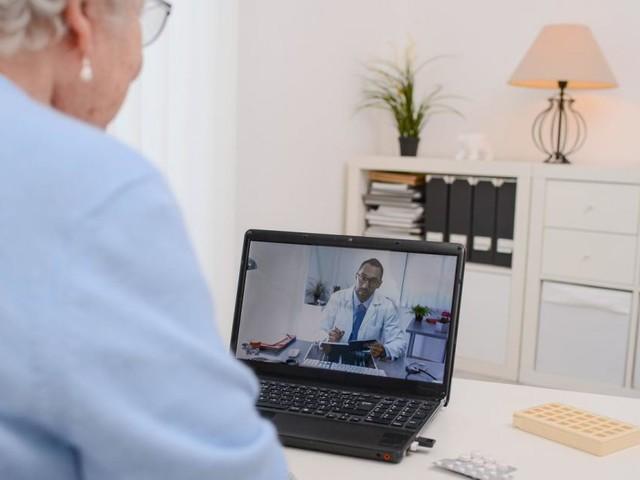Neues Service: Gesundheitskasse testet Video-Visite