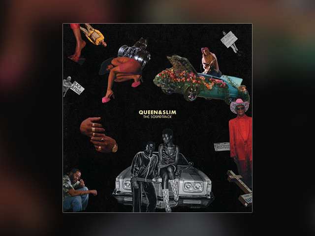 """Queen & Slim"" Original Soundtrack w/ Bilal, Raphael Saadiq, Vince Staples, 6LACK, Lauryn Hill & More"