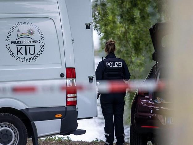 Mögliches Tötungsdelikt: Verdächtiger nach Leichenfund in Hamm festgenommen