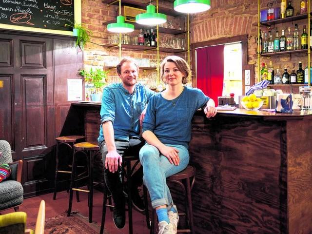 Der Traum vom eigenen Lokal: Wie sich Jung-Gastronomen behaupten
