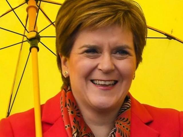 Regierungspartei SNP erklärt sich zu Siegerin in Schottland