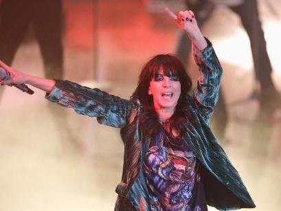 """Nena wütet bei Konzert: """"Holt mich mit der Polizei hier runter"""""""