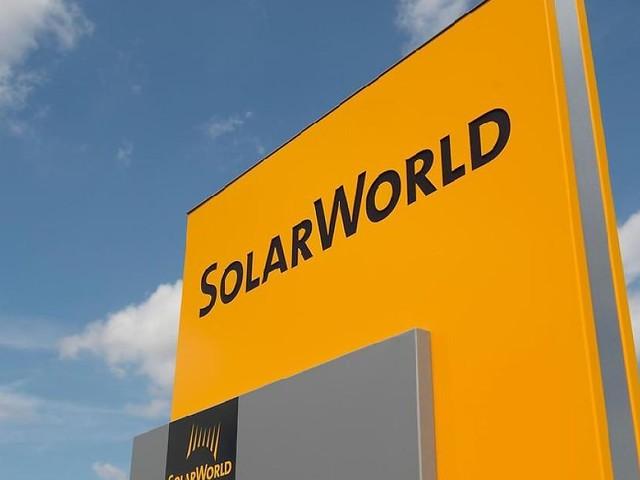+++ Wirtschafts-News +++ - Solarworld-Aktie wird zum Spielball der Zocker