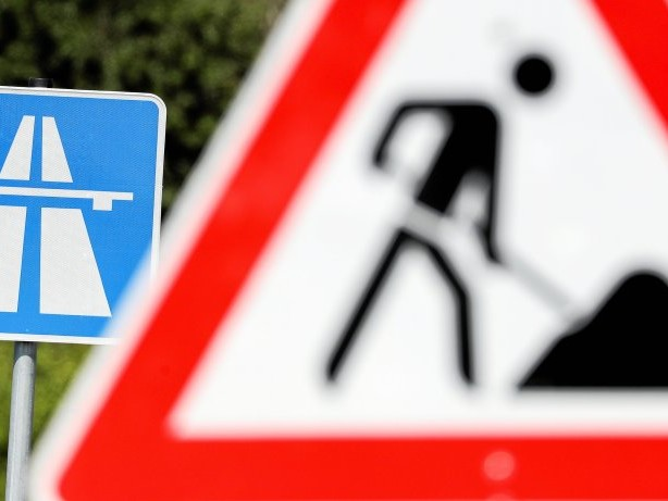 Autobahn: Wenden: Neue Baustellen auf der A4 – Arbeiten an Talbrücken