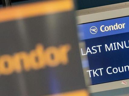 EU genehmigt Kredit: Condor darf weiterfliegen