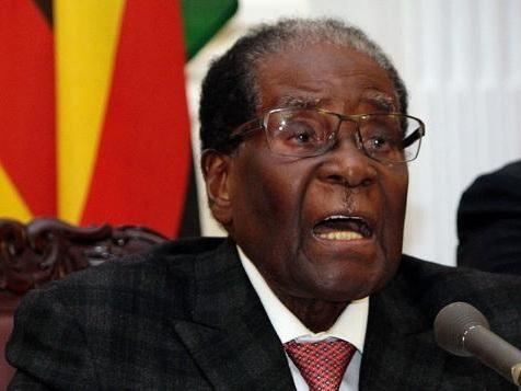 Regierungspartei will Dienstag Amtsenthebung Mugabes einleiten