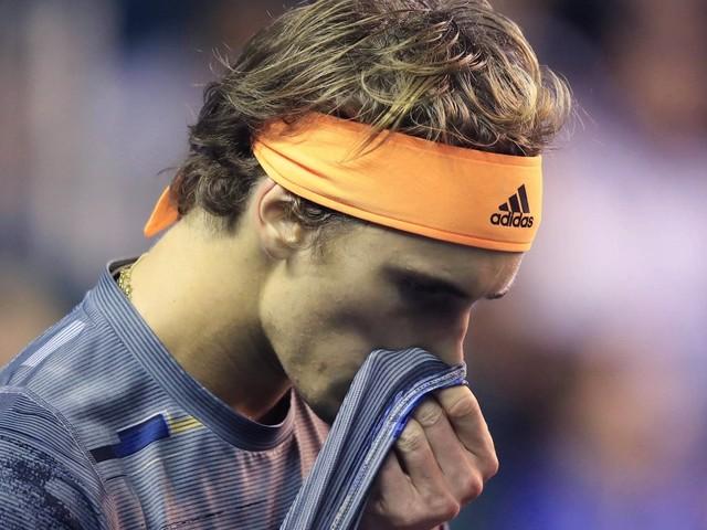Tennis in Paris: Für Zverev und Struff ist im Achtelfinale Schluss