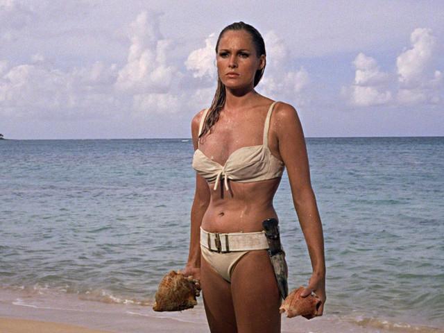 Alles, was Sie über Bond-Girls wissen wollten, aber nie zu fragen wagten