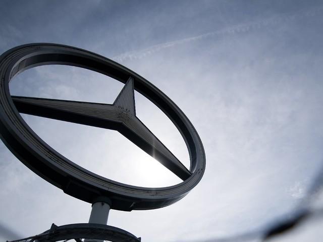 25 Prozent Sicherheitspuffer: Daimler mit elf Prozent Chance