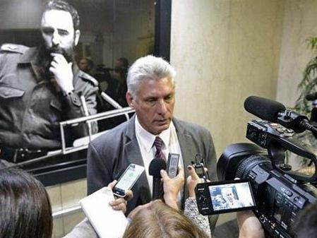 Ein Jahr Kuba unter Díaz-Canel: Der verhinderte Reformer