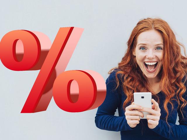 Smartphone-Gutscheine: Die Top-Deals der Woche