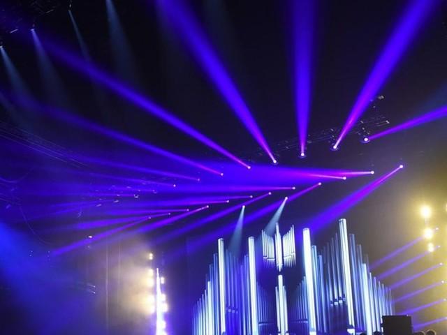 Video Music Awards: Show findet in Gedenken an 9/11 in New York statt