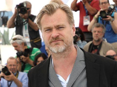 """Britischer Regisseur - Von """"Batman"""" bis """"Tenet"""": Christopher Nolan wird 51"""
