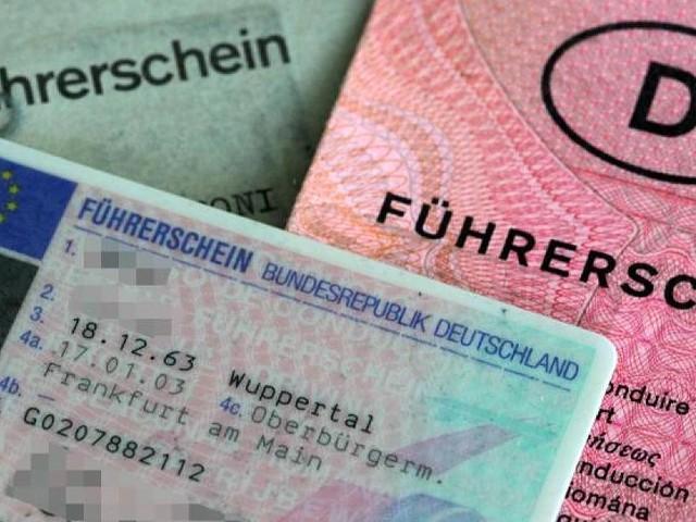 Führerschein umtauschen - Wann ist mein Führerschein ungültig? Das müssen Sie zu den neuen Regeln wissen