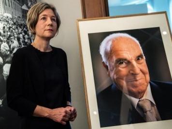 turi2 am Morgen: Helmut-Kohl-Stiftung, Michaela Hammel, Jan Bayer.