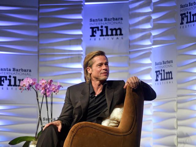 """Brad Pitt sollte in """"Matrix""""-Filmen Neo spielen – und lehnte ab"""