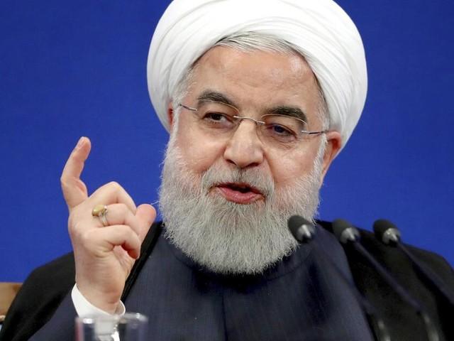 Iran: Hassan Ruhani fordert Referendum über politische Ausrichtung des Landes