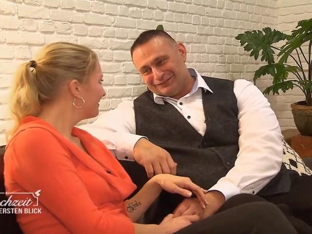 Hochzeit Auf Den Ersten Blick Sascha Aussert Kritik Gossip