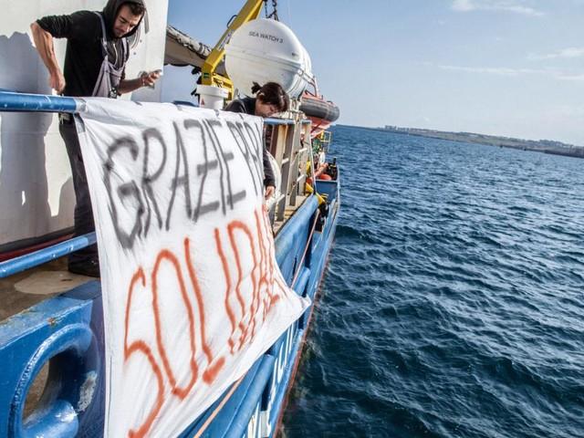 Todesrate bei Flucht von Libyen Richtung EU fast verdreifacht