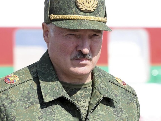 Die bittere Wahrheitssuche in Lukaschenkos Diktatur