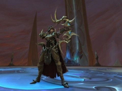 World of Warcraft: Spannendes Finale im World First Race