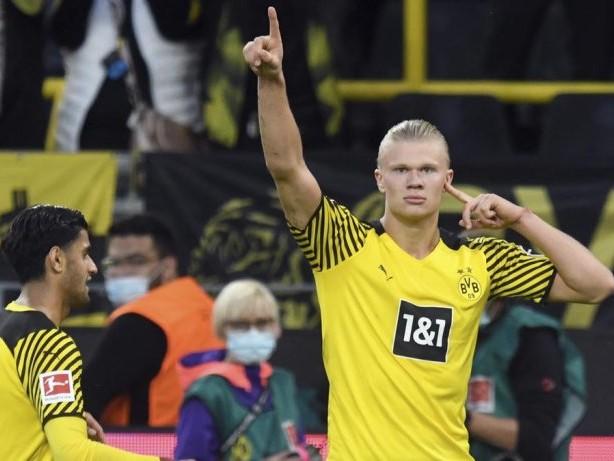 Borussia Dortmund: BVB-Torjäger Erling Haaland lässt auch Gary Lineker schwärmen