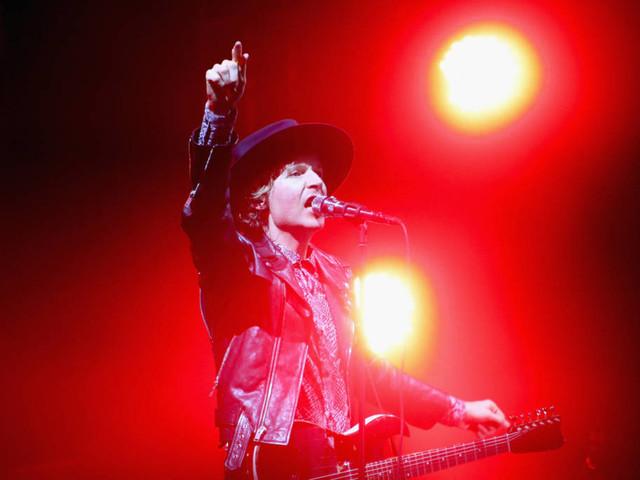 ROLLING STONE präsentiert: Beck auf Tour 2020