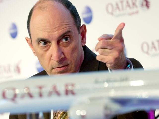 Nach Abstürzen: Qatar und Ethiopianvertrauen weiter aufBoeing